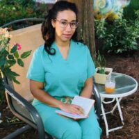 Dr. Amanda Satterthwaite