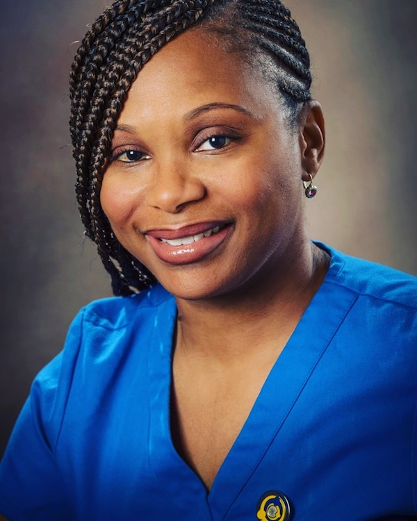 Portia L. Williams, RN BSN IBCLC