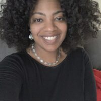 Candice Johnson, RN/BSN, Reiki Master